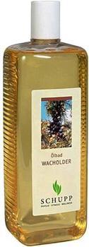 Schupp Ölbad Wacholder (1000 ml)