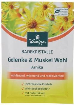 Kneipp Badekristalle Gelenke & Muskel Wohl (60 g)