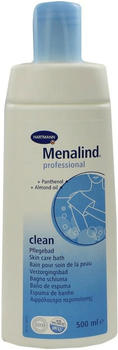 Hartmann Menalind Professional Clean Pflegebad (500 ml)