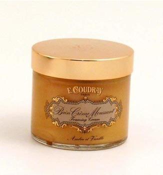 E.Coudray Musc et Freesia Bath Cream (250 ml)