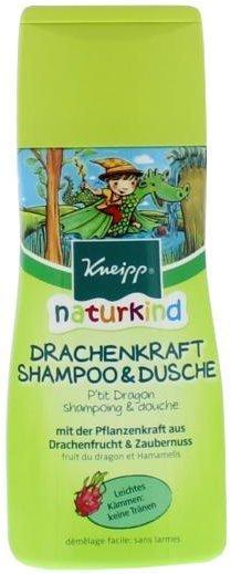 Kneipp Naturkind Drachenkraft Shampoo und Dusche (200ml)
