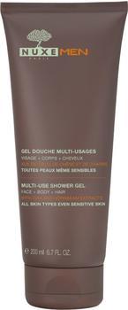 NUXE Men Multi-Usage Shower Gel (200 ml)