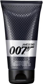 James Bond 007 Refreshing Shower Gel (150 ml)
