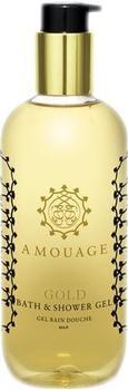 Amouage Gold Men Bath & Shower Gel (300 ml)