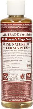 Dr. Bronner's Flüssigseife Eukalyptus (236ml)