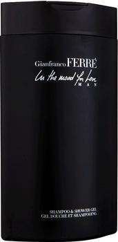 Gianfranco Ferre In the Mood for Love Man Shower Gel (200 ml)