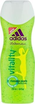 Adidas Vitality Shower Gel (250 ml)