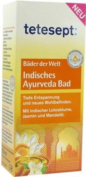 Tetesept Indisches Ayurveda Bad (125 ml)