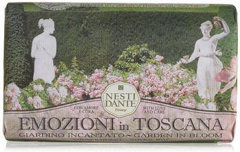 Nesti Dante Emozione in Tosacana Giardino fiorito Stückseife (250 g)