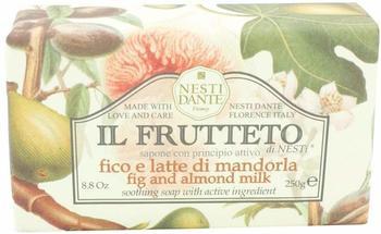 Nesti Dante Il Frutteto Fig & Almond Milk Stückseife (250 g)