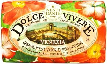 Nesti Dante Dolce Vivere Venezia Stückseife (250 G)
