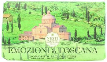 Nesti Dante Emozione in Tosacana Borghi & Monasteri Stückseife (250 g)