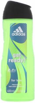 Adidas Get Ready For Him Shower Gel (400 ml)