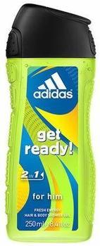Adidas Get Ready For Him Shower Gel (250 ml)