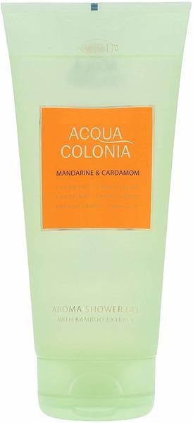 4711 Acqua Colonia Mandarine & Cardamom Aroma Shower Gel (200 ml)