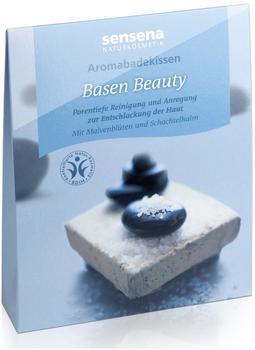 Sensena Aromabadekissen Basen-Beauty (100 g)
