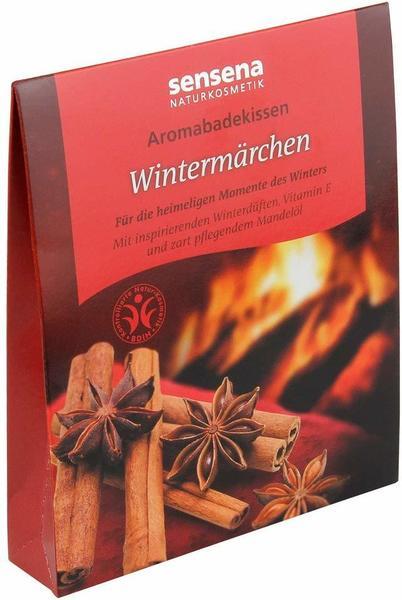 Sensena Aromabadekissen Wintermärchen (60 g)