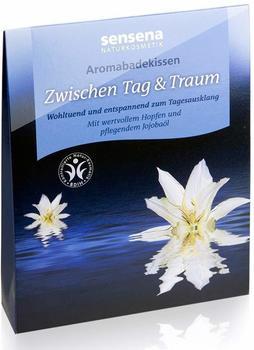 Sensena Aromabadekissen Zwischen Tag und Traum (60 g)