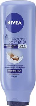 Nivea In-Dusch Soft Milk verwöhnende Pflege (400 ml)