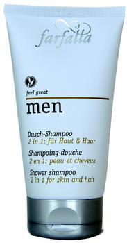 Farfalla men Dusch-Shampoo (150 ml)
