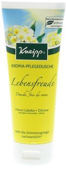Kneipp Aroma-Pflegedusche Lebensfreude (75 ml)