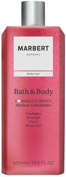Marbert Bath & Body Sweet`N Fruity Duschgel (400 ml)