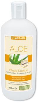 Plantana Aloe Vera Pflege Duschbad (500 ml)