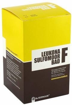 Kanzlsperger Leukona Sulfomoor Bad ( 500 ml )