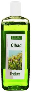 Schupp Ölbad Heublume ( 1.000 ml )