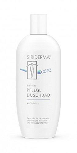 Sirius Siriderma Pflegeduschbad leicht duftend ( 250 ml )