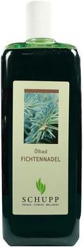 Schupp Ölbad Fichtennadel (1000 ml)