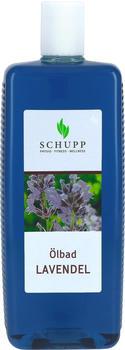 Schupp Ölbad Lavendel (5000 ml)
