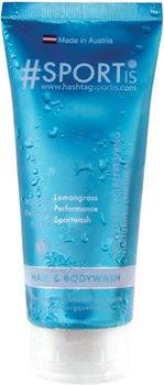 #SPORTis Hair & Body Wash (100 ml)