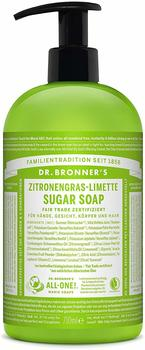 Dr. Bronner's Shikakai Seife Zitronengrass-Limette (710ml)