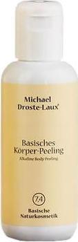 Michael Droste-Laux Basisches Körper-Peeling mit Lavaerde (200ml)