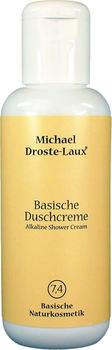 Michael Droste-Laux Basische Duschcreme mit Teebaumöl (200ml)