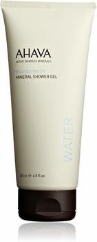 Ahava Deadsea Water Mineral Shower Gel (200ml)