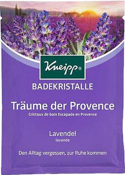 Kneipp Badekristalle Träume der Provence (60g)