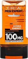L'Oréal Men Expert Hydra Energy Taurin Showergel (300ml)