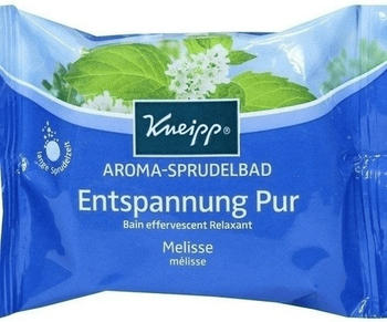 Kneipp Aroma Sprudelbad Entspannung Pur (1 Stk.)