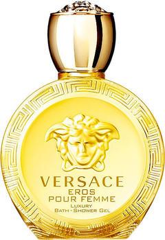 Versace Eros Pour Femme Showergel (200ml)