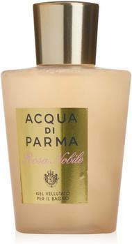 Acqua di Parma Rosa Nobile Shower Gel (200ml)