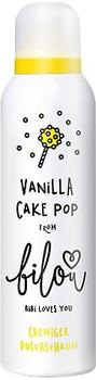 Bilou Vanilla Cake Pop cremiger Duschschaum (200ml)