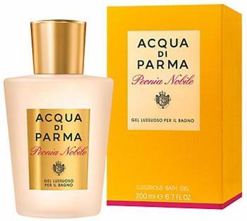 Acqua di Parma Peonia Nobile Shower Gel (200ml)
