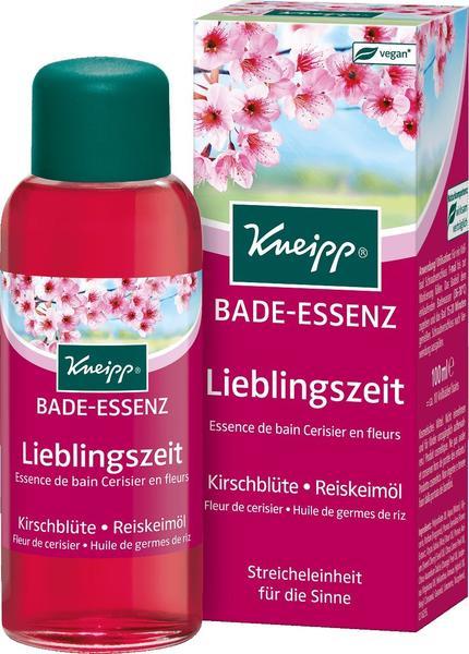 Kneipp Lieblingszeit Bade-Essenz (100ml)