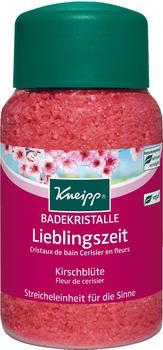 Kneipp Lieblingszeit Badekristalle (500g)