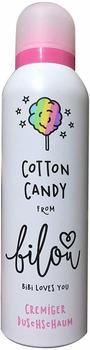 Bilou Cotton Candy cremiger Duschschaum (200ml)