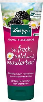 Kneipp Aroma-Pflegedusche Sei frech, wild und wunderbar! (200ml)