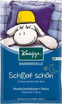 Kneipp Badekristalle Sch(l)af schön (60g)