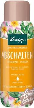 Kneipp Aroma-Pflegeschaumbad Abschalten. (400ml)